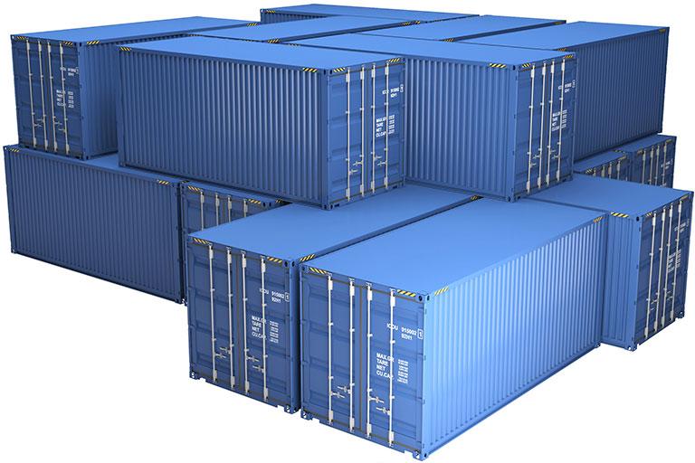 ConLog-NRW GmbH-containerentladung